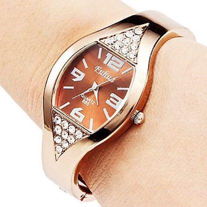 Dámské náramkové hodinky - 4 varianty