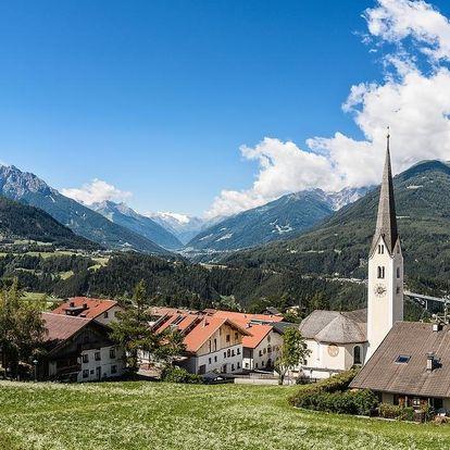 Rakousko, Tyrolsko: Bärenwirth