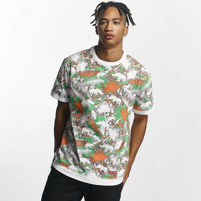 Ecko Unltd. / T-Shirt AnseSoleil in white XL