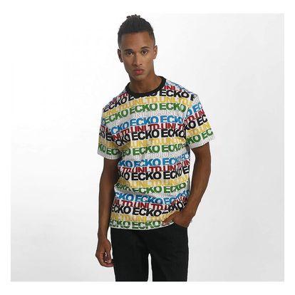 Ecko Unltd. / T-Shirt TroudÀrgent in colored XL