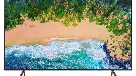 Televize Samsung UE43NU7192 černá