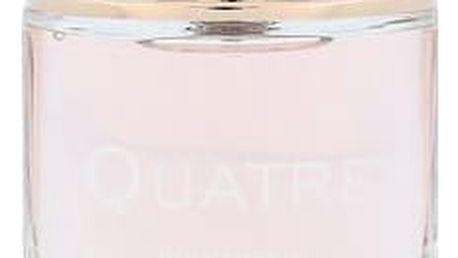Boucheron Boucheron Quatre 100 ml EDP W