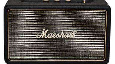 Marshall Acton Bluetooth černý
