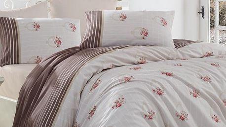 Bedtex povlečení bavlna Miranda, 140 x 200 cm, 70 x 90 cm