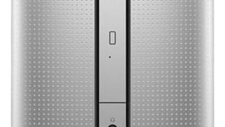 Stolní počítač HP Pavilion 570-p050nc stříbrný (1JU85EA#BCM)