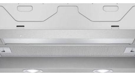 Odsavač par Siemens LI63LA520 stříbrný