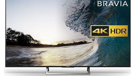 Televize Sony KD-55XE8505B