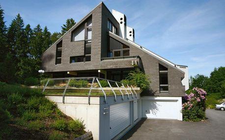 Rakousko, Tyrolsko: Hotel-Pension Leitgebhof
