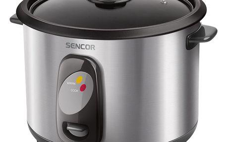 Sencor SRM 1550SS rýžovar, 1,5 l
