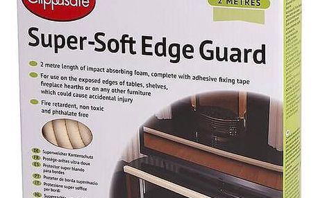 Měkká ochrana hran Clippasafe