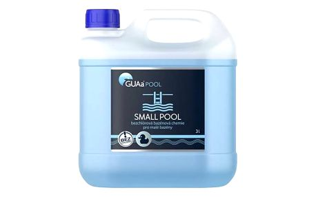 Guapex GUAa POOL SMALL POOL 3 litry