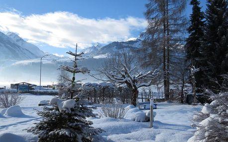 Rakousko, Salcbursko: Sportpension Thayer