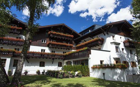 Rakousko, Tyrolsko: Valluga Hotel
