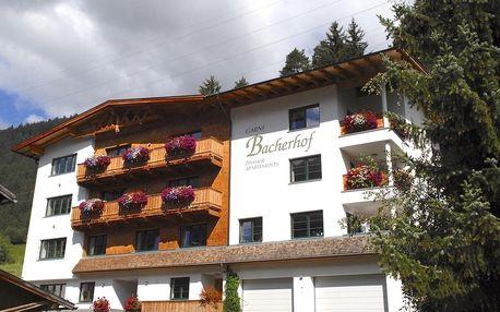 Rakousko, Tyrolsko: Bacherhof