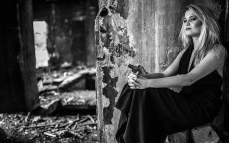 Fotografovaní v industriálních prostorech