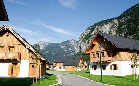 Rakousko - Dachstein West na 8 dní, bez stravy s dopravou vlastní