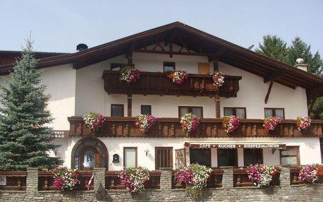 Rakousko, Tyrolsko: Sporthotel Schieferle