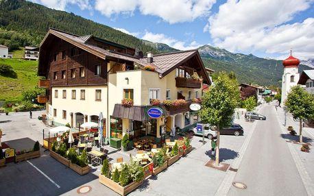 Rakousko, Tyrolsko: Hotel Montfort