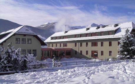 Rakousko, Salcbursko: JUFA Hotel Lungau