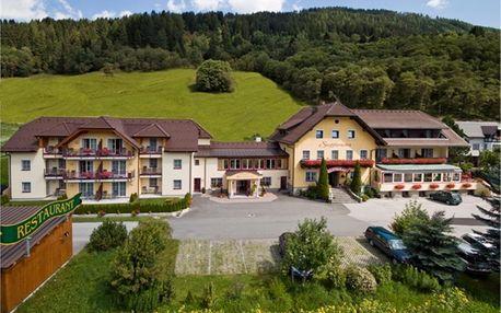 Rakousko, Salcbursko: Landhotel Stofflerwirt