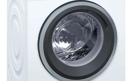 Automatická pračka se sušičkou Siemens WD15G442EU bílá