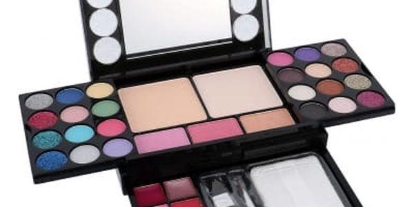 Makeup Trading Diamonds dárková kazeta pro ženy Complete Makeup Palette