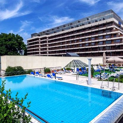 HOTEL DANUBIUS SPA RESORT MARGITSZIGET
