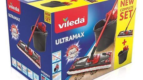 Mop sada Vileda Ultramax set 2in1 (155737)