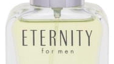 Calvin Klein Eternity For Men 30 ml toaletní voda pro muže