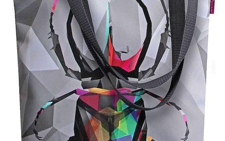 Ekologické kabelky, různé motivy, možnost osobního odběru