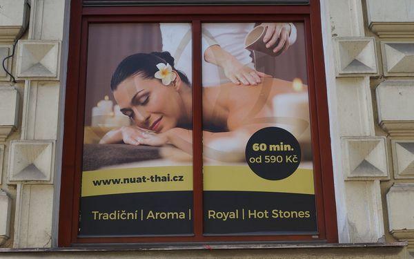 Nuat Thai Massage