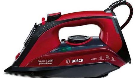 Bosch TDA503001P černá/červená