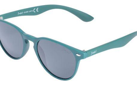 Sluneční brýle David LocCo Globetrotter Peak Azul