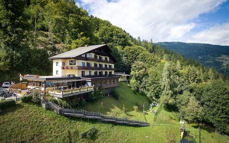 Rakousko, Korutany: Gasthof Pension Hogt