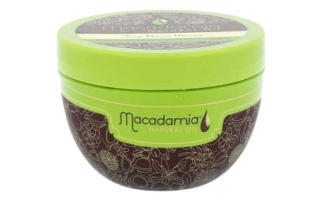 Macadamia Professional Deep Repair Masque 236 ml maska na vlasy pro ženy