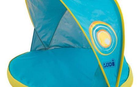 LUDI Bazén a stan pro miminko anti-UV Nomad