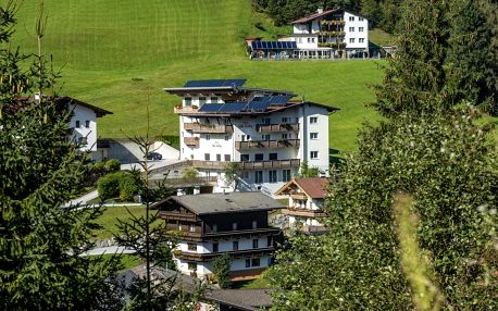 Rakousko, Tyrolsko: Hotel Sun Valley