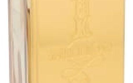 Paco Rabanne 1 Million Absolutely Gold 100 ml parfém tester pro muže