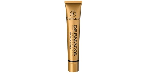 Dermacol Make-Up Cover SPF30 30 g makeup pro ženy 218