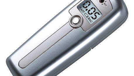 Alkoholtester V-NET AL-2500 silver stříbrný