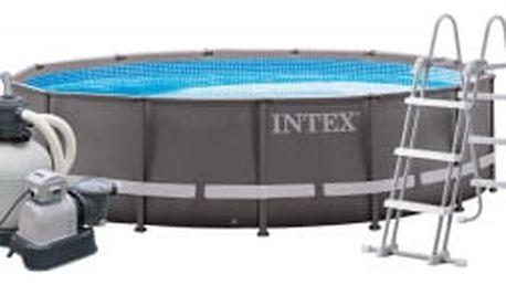 INTEX ULTRA FRAME POOL 4,88 x 1,22 m 26324NP