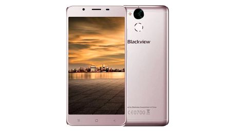 iGET BLACKVIEW GP2 - mocha (84000408)