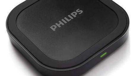 Nabíjecí podložka Philips DLP9011/10, s funkcí rychlonabíjení černá (DLP9011/10)