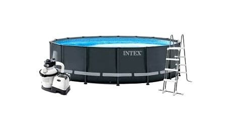 INTEX ULTRA FRAME POOL 4,88 x 1,22 m 26324NP