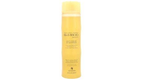 Alterna Bamboo Smooth Anti-Frizz 250 ml šampon pro ženy