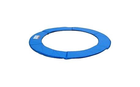 Ochranný kryt pružin na trampolínu DUVLAN 427 cm