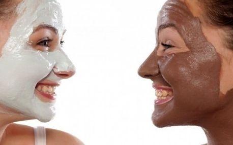 Kosmetické ošetření 1+1 pro kamarádky či maminku s dcerou na 90 minut ve studiu Step Praze