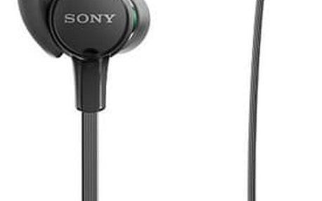 Sluchátka Sony XB510AS EXTRA BASS™ černá (MDRXB510ASB.CE7)