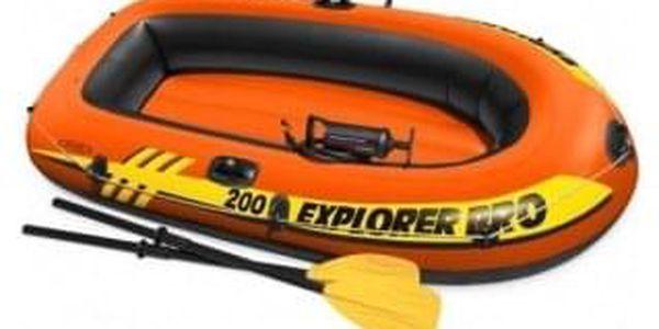 Intex 58357 Explorer Pro 200 Set