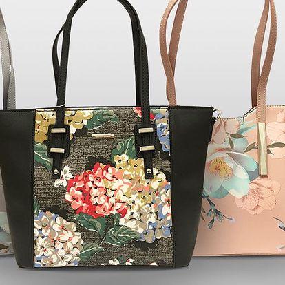 Dámské kabelky značky David Jones